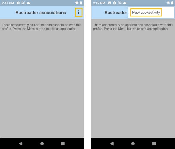associação de apps etapa 1-1